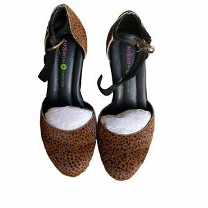 80%20 for piperlime animal print wedges